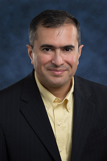 Mario Ayala, M.D., FAAP