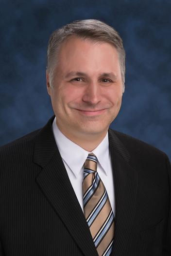Aaron Best, M.D.