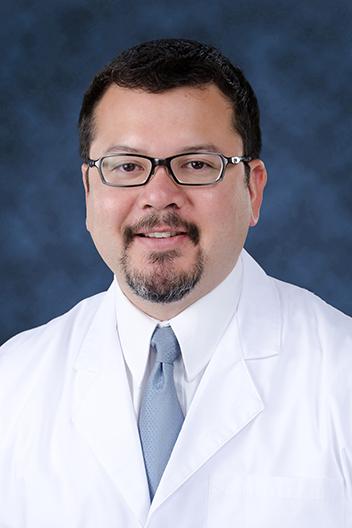 Kristofer Galvan, M.D.
