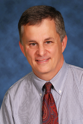 Stuart McKennon, M.D.