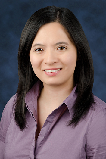 Melodie Chen, D.O.