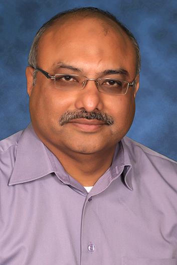 Saleem Oza, M.D.