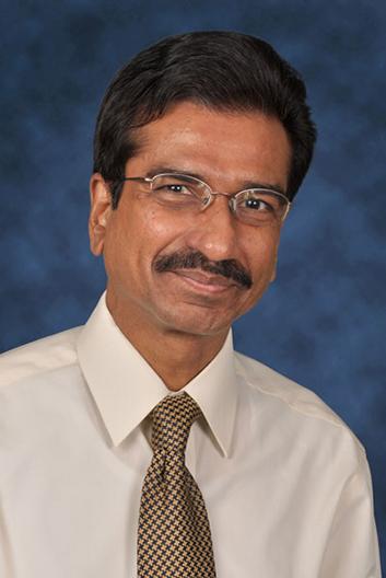 Karunakara Paturu, M.D.