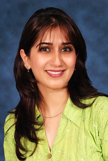 Maryam Saif, M.D.
