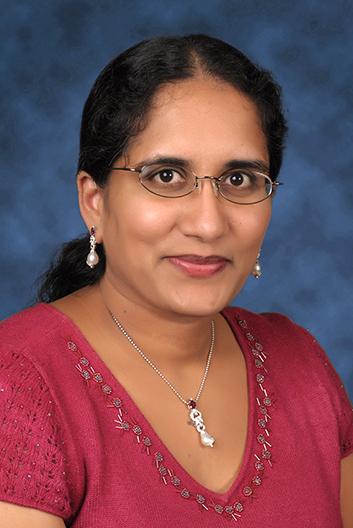 Latha Tatineni, M.D.