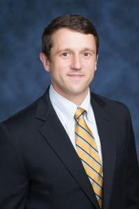 Luke Redman, HIA CEO