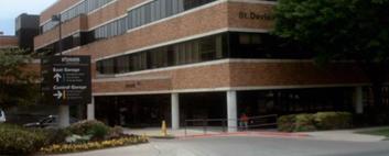 St. David's Rehabilitation Hospital