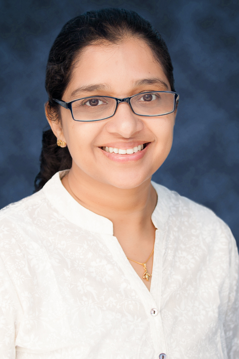 Zainab Abdulla, M.D.