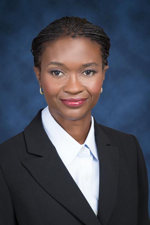 Yvonne Otieno, M.D