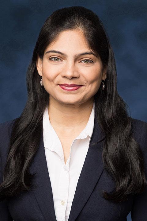 Zoya Chittireddy, M.D.