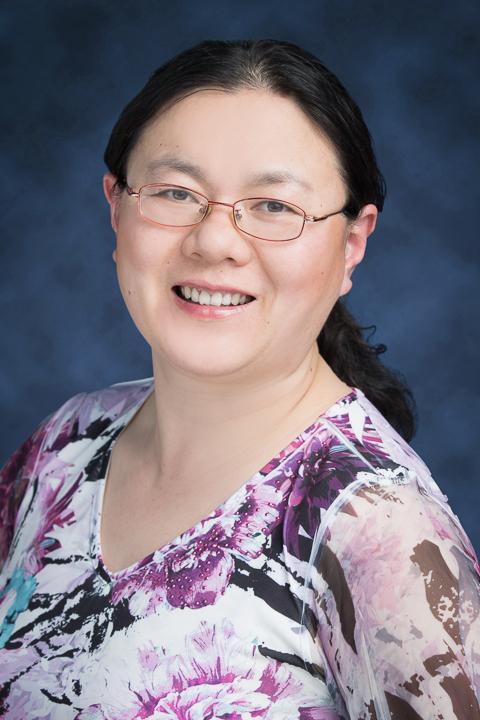 Hua Su, MSN, RN, ACNP-BC