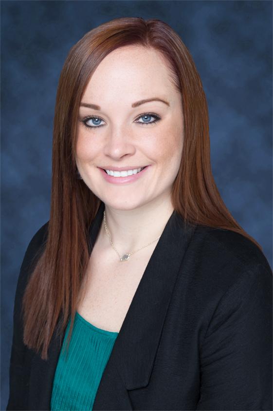 Amanda Langston, M.D.