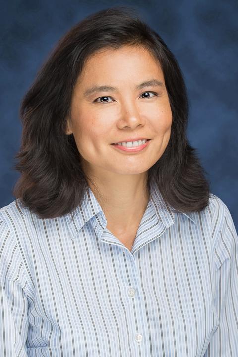 Qiwei Paulson, M.D.