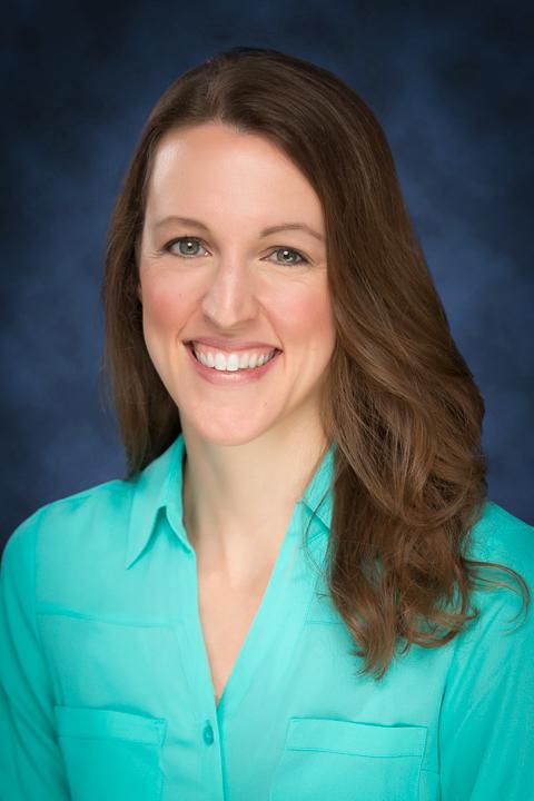 Jennifer Markley, MSN, RN, ACNS-BC