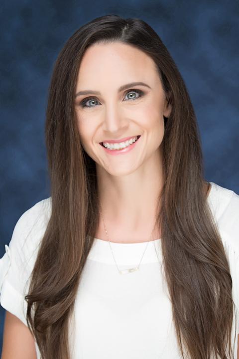 Olivia Wilder, MSN, RN, FNP-BC