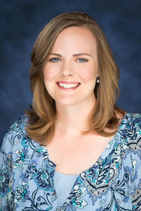 Teresa Kacerguis, MSN, RN, ACNS-BC