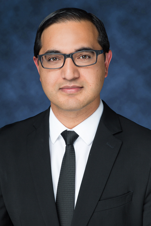Prakash Thapa, D.O.