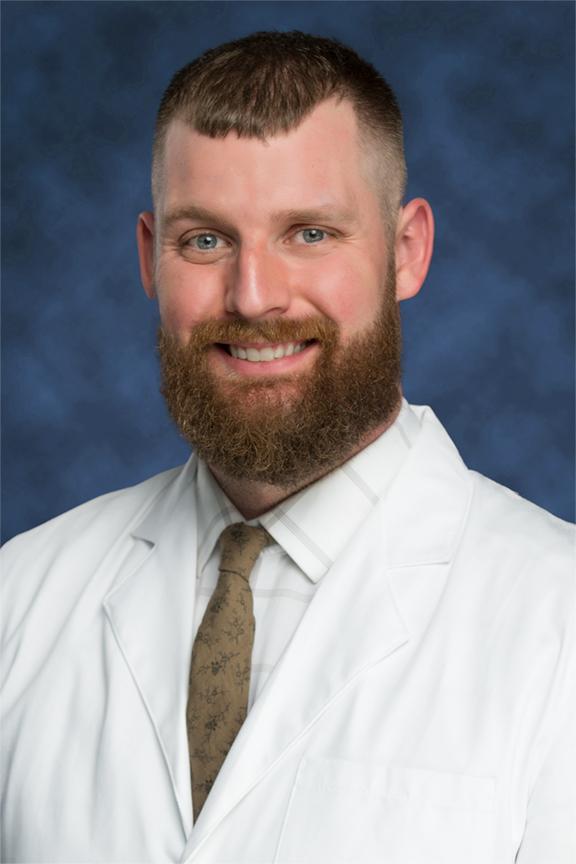 Dillon Gerhardt, MSN, APRN, AGPCNP-BC, CCRN