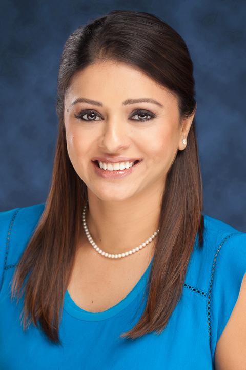 Nehal Rana, M.D.