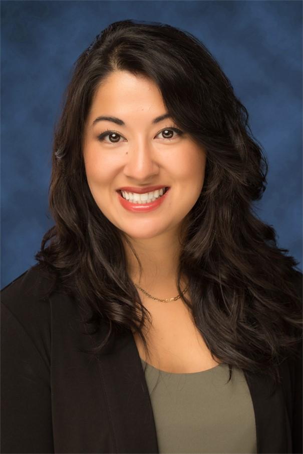 Jessica Lorenzana, M.D.