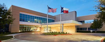 HealthSouth Rehabilitation Hospital Of Austin