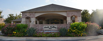 Park Valley Inn Health Center