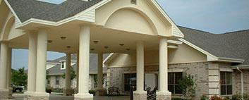 West Oak Rehabilitation & Healthcare Center