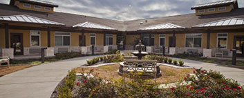 Wyoming Springs Assisted Living And Memory Care