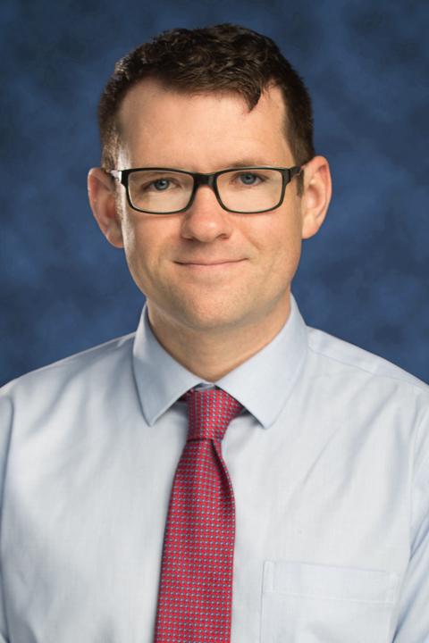 Matthew Middaugh, M.D.