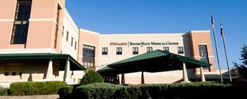 St. David's Round Rock Medical Center