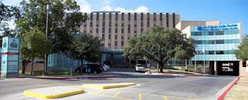 Seton Medical Center Austin