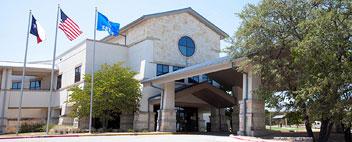 Seton Southwest Hospital