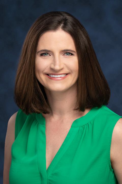 Erin Alexandra Curra-Spurger, MSN, PRN, AGCNS-BC