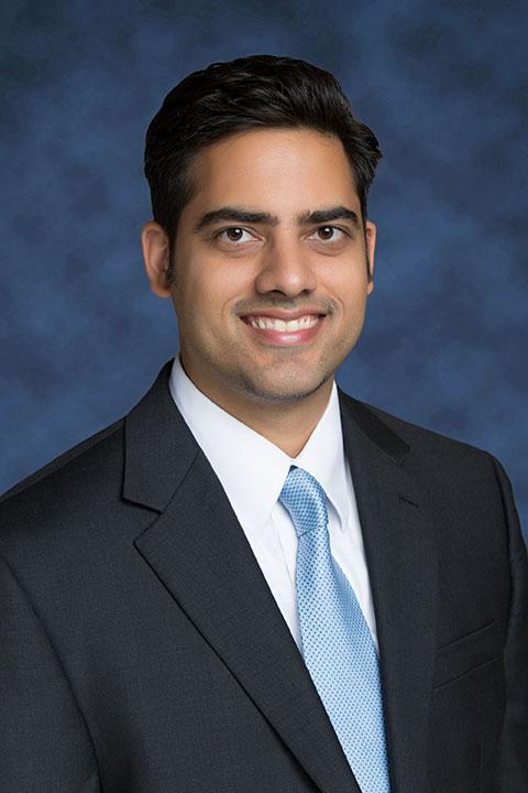 Navin Dhingra, MD