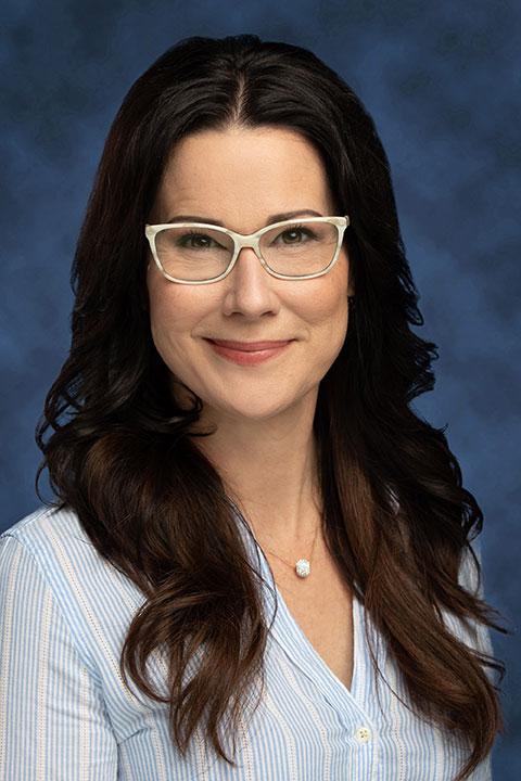 Tania Hight MSN, APRN, FNP-C