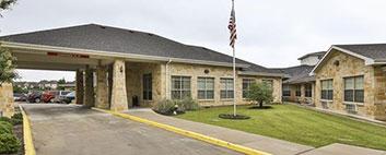 Southpark Meadows Nursing And Rehabilitation Center
