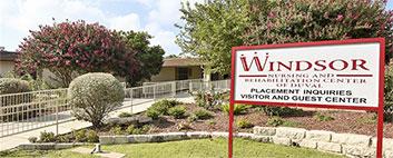 Windsor Nursing And Rehabilitation Center Of Duval