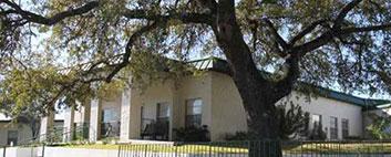 Kingsland Hills Care Center