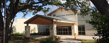 Austin Oaks Hospital