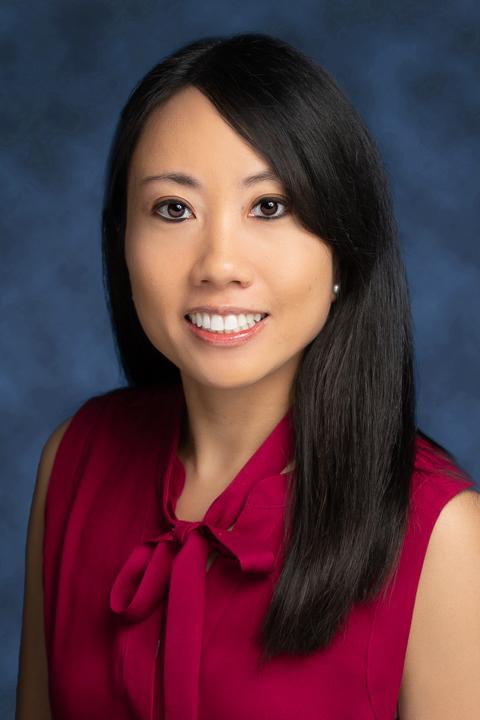 Linda Yang, D.O.