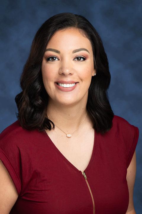 Kristen Kinney, APRN, FNP-C