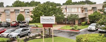Heritage Park Rehabilitation And Skilled Nursing Center